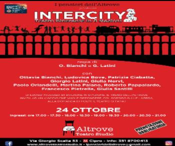 Spettacoli - Intercity