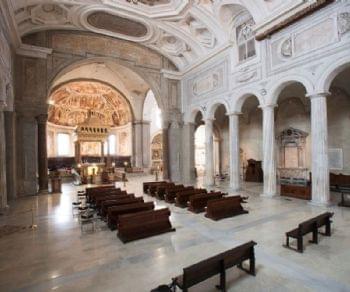 Mostre - Percorsi oltre il visibile in San Pietro in Vincoli