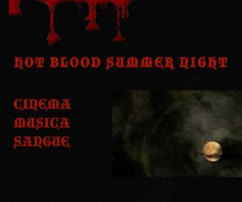 Serate - Hot Blood Summer Night