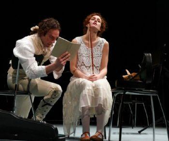 Il Teatro Stabile di Genova porta in scena l'opera di Friedrich Schiller