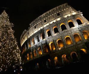 Visite guidate: A Spasso x Roma aspettando il Natale