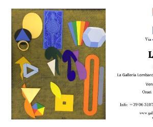Gallerie - Lucio Del Pezzo