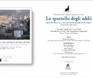 Presentazione del libro di Antonella Nina Onori