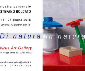 Gallerie - Di natura in natura