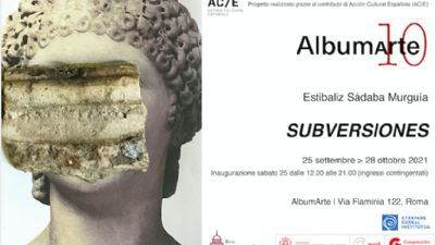 Gallerie - SUBVERSIONES