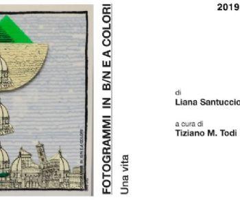 Gallerie - Fotogrammi in b/n e a colori di Liana Santuccio