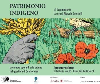 Altri eventi - Patrimonio indigeno