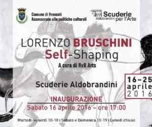 Personale di Lorenzo Bruschini