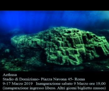 Una suggestiva mostra fotografica del più importante image toner italiano