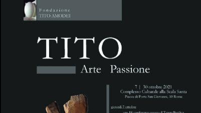 Mostre - TITO Arte Passione