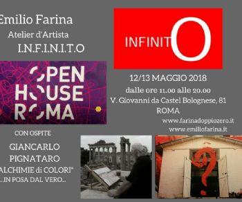 Mostre - Farina Emilio/Giancarlo Pignataro