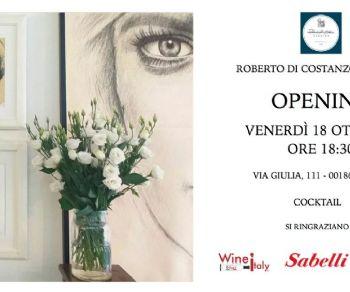 Gallerie: Roberto Di Costanzo