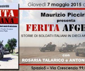 Storie di soldati italiani in dieci anni di missione