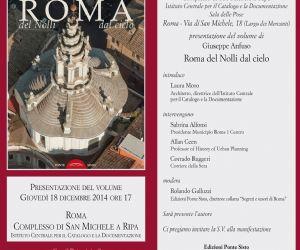 Presentazione del volume di Giuseppe Anfuso