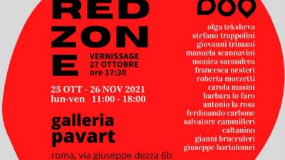 Gallerie - RED ZONE