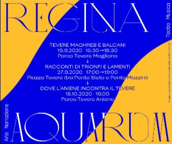 Altri eventi - Regina Aquarum
