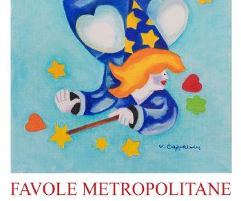 Mostre - Favole Metropolitane