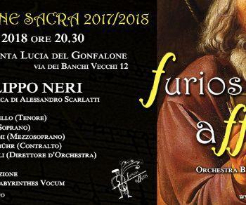 Concerti - San Filippo Neri