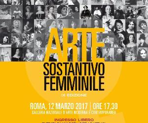 Altri eventi - Arte: sostantivo femminile