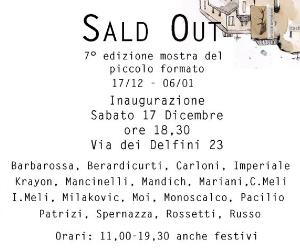 Gallerie: Sald Out