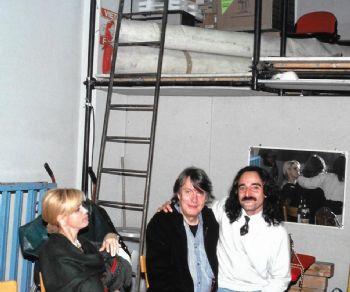Spettacoli - Io, Fabrizio e il Ciocorì