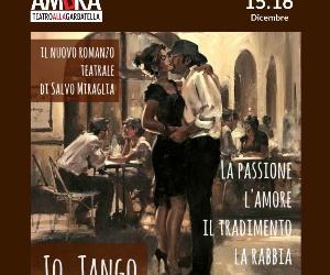 Spettacoli: Io, Tango