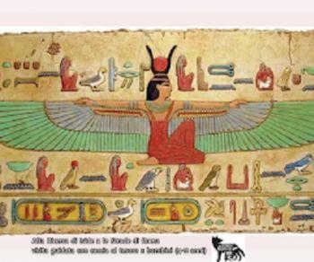 Visite guidate - Il mistero della Dea Iside e degli antichi Egizi
