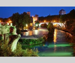 Visite guidate: L'Isola Tiberina, il Ghetto Ebraico