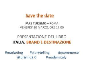 Il libro propone un'analisi del brand Italia secondo un'ottica di marketing