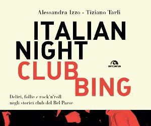 La serata nasce dall'idea di creare un evento legato al libro di Alessandra Izzo e Tiziano Tarli