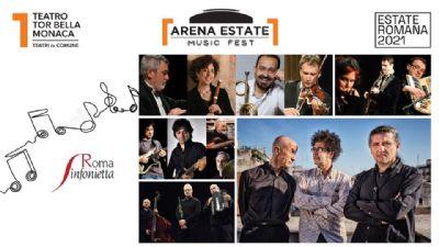 Concerti - Itinerari musicali 2021