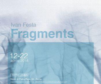 Spettacoli: Fragments