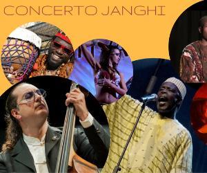 Concerti: Janghi