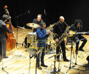 A tutto Jazz al Palladium