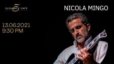 Locali - NICOLA MINGO GUITAR TRIO
