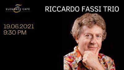 Locali - RICCARDO FASSI TRIO