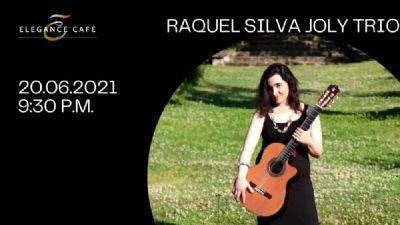 Locali - Raquel Silva Joly TRIO