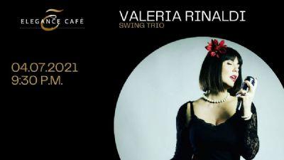 Locali - VALERIA RINALDI - SWING TRIO