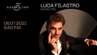 Locali - LUCA FILASTRO SWING TRIO