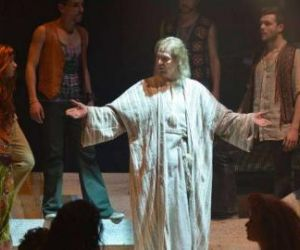 Spettacoli: Jesus Christ Superstar