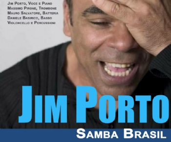 Concerti: SAMBA BRASIL