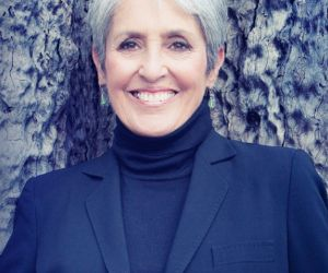 An evening with Joan Baez