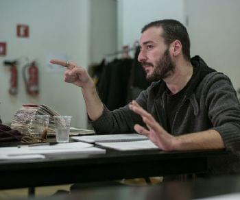 Libri - Teatro di Josep Maria Mirò