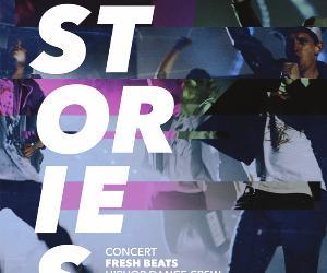 Concerti - Stories