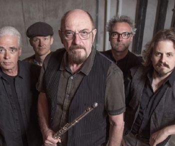 Concerti - Jethro Tull in concerto