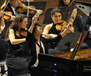 A Roma il nuovo straordinario talento del pianoforte