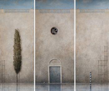 Gallerie - Triptychs
