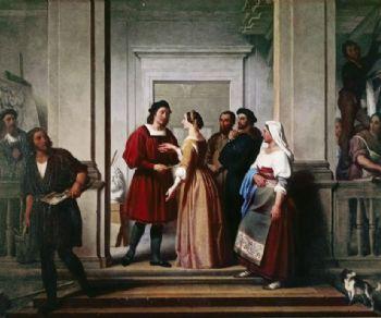 Mostre - La lezione di Raffaello. Le antichità romane