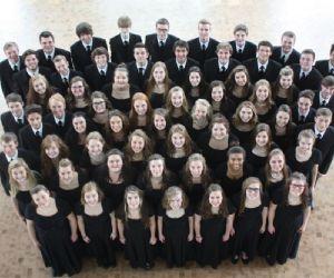 Concerti: Kelly Walsh High School A Cappella Choir in concerto