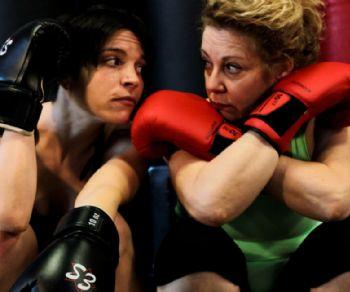 Spettacoli - Kick boxing